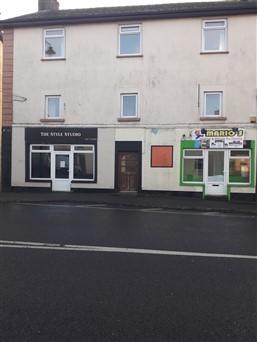 Dublin Street, Ballyjamesduff, Co. Cavan