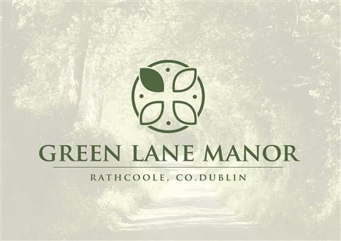 Green Lane Manor, Rathcoole, Co. Dublin Type L 5 Bedroom Detached