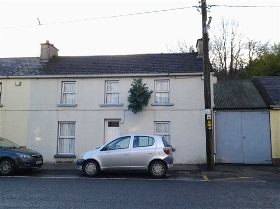Property for sale, House for sale on 8 Kevin Street, Tinahely, Co. Wicklow, Tinahely, Wicklow
