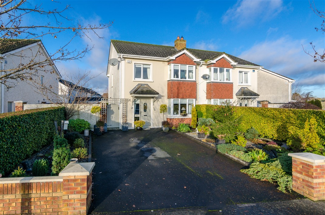 10 Dunfierth Park, Johnstownbridge, Co. Kildare, A83CP22