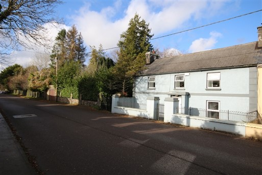 Castle Road, Bandon, Co. Cork