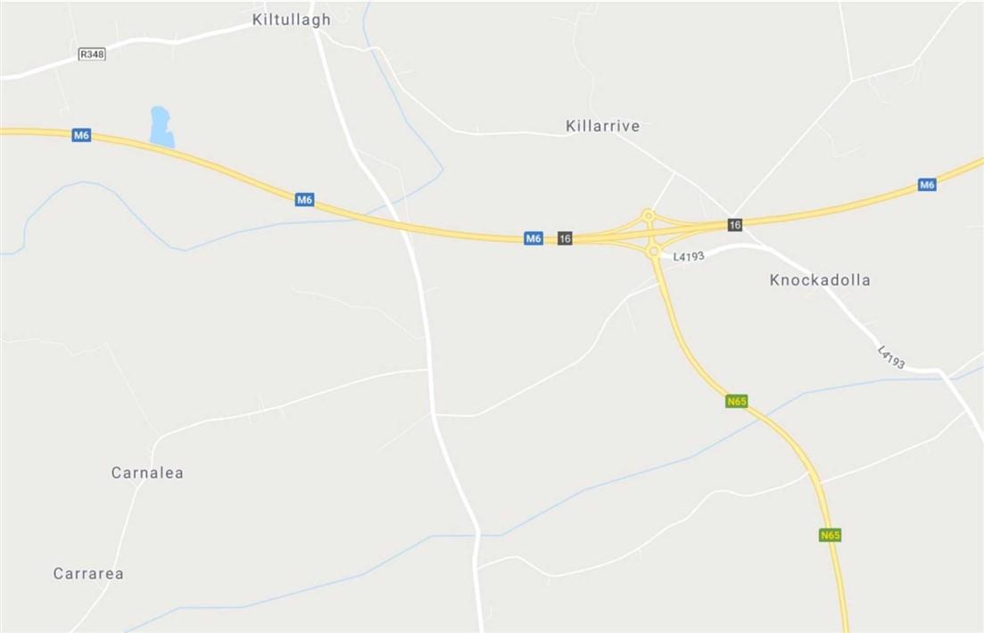 Killarrive, Kiltullagh, Athenry, Co. Galway