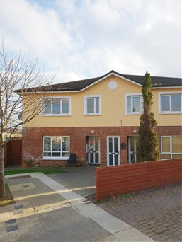 39 The Heath, Ramsgate Village, Gorey, Co. Wexford