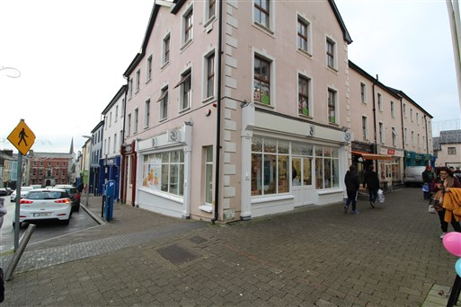 Unit 5b, Market Square, William O'Brien Street, Mallow, Co. Cork