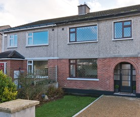 44 Kilmacud Park, Stillorgan, Co. Dublin