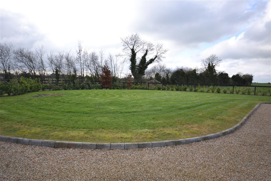 Ballingappa , Clane, Kildare