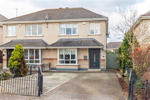 25 Forgehill Crescent, Stamullen Co.Meath