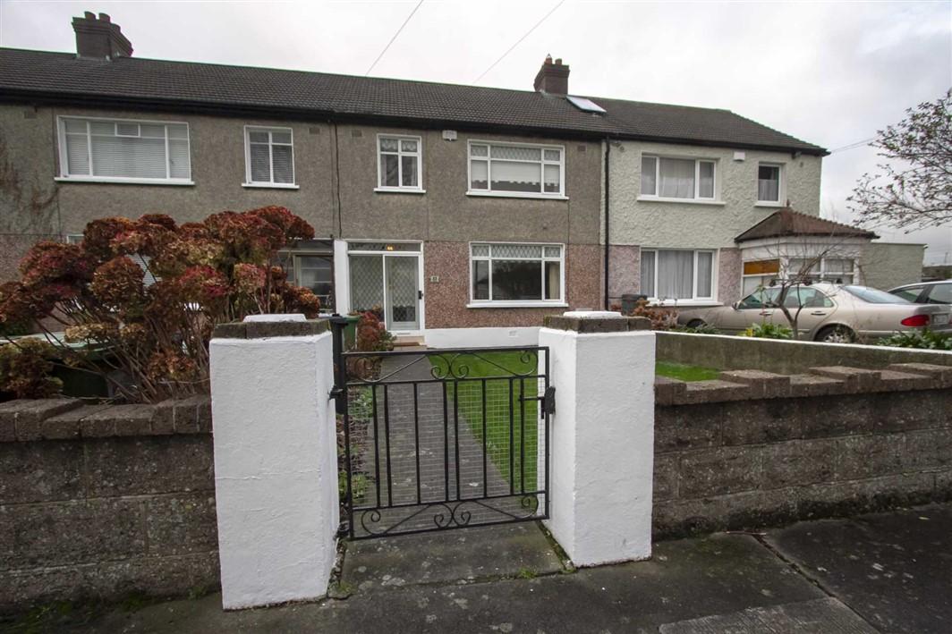 Muckcross Green, Perrystown, Dublin 12