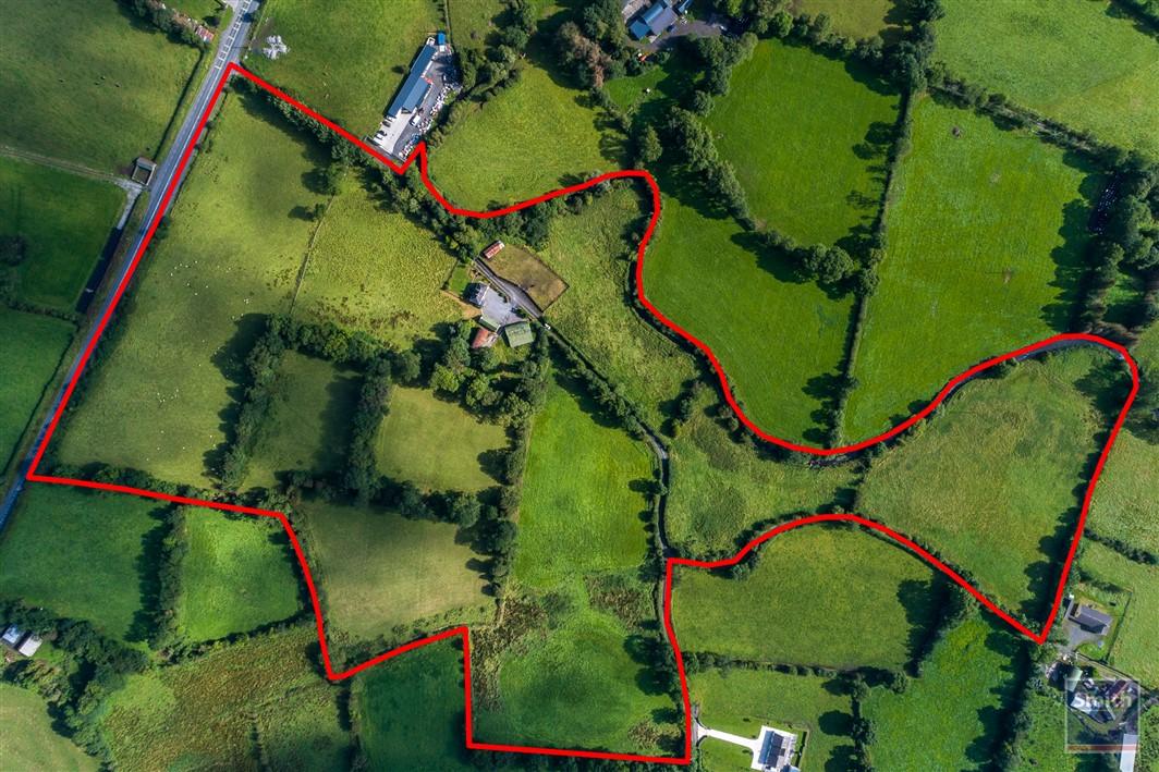 Derrylea, Ballyjamesduff, Co. Cavan