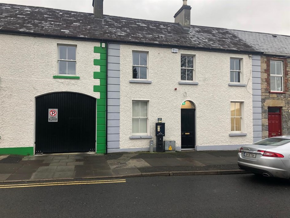 47 Church Street, Cavan, Co. Cavan