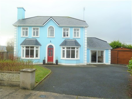 6 The Cedars, Breaffy Road, Castlebar, Co. Mayo