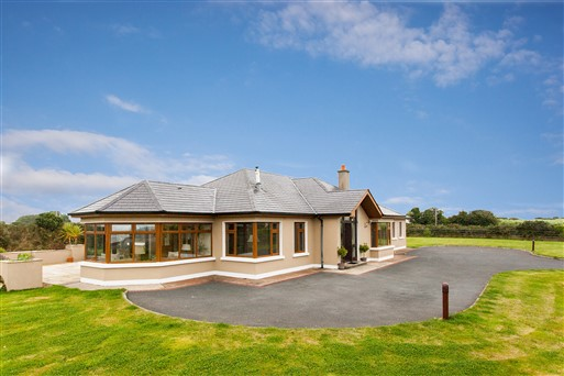 1 Barmona Heights, Monamolin, Gorey, Co. Wexford