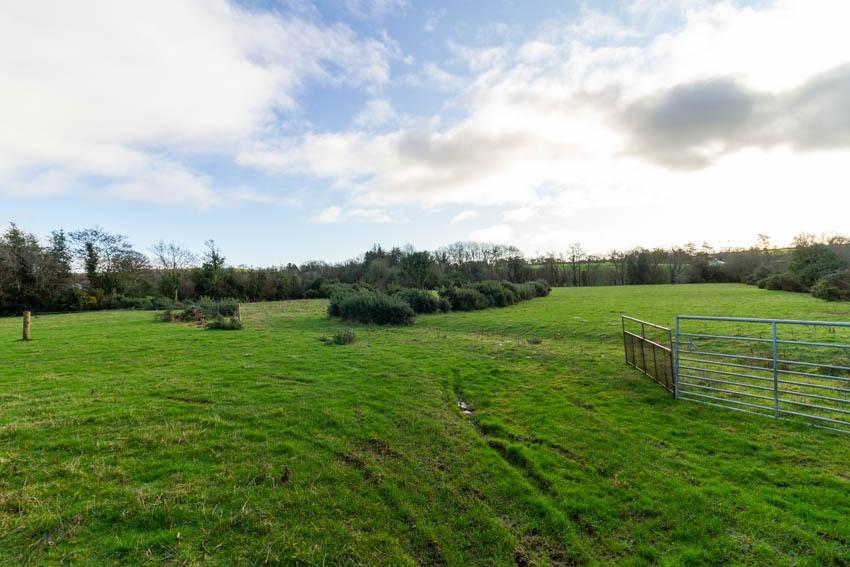 Ballinacoola, Glandoran, Carnew Road, Gorey, Co. Wexford