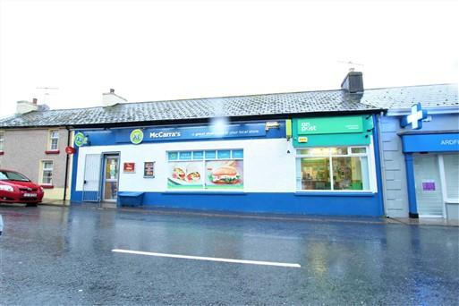 Shop & Post Office, Main St. Ardfinnan, E91 DC64