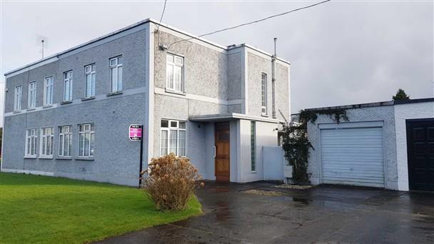 23 Lanahrone Avenue, Corbally, Limerick, V94 A9CW