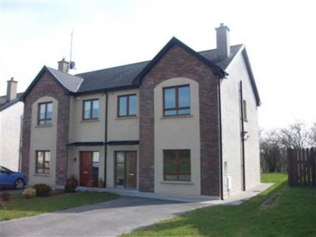 37 Lisgrey Garden, Bailieborough Co Cavan