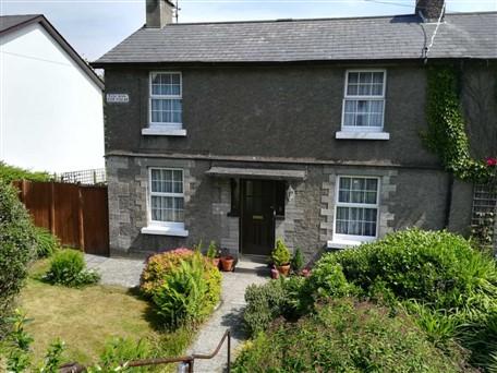 6 Ilen Villas, Upper Bridge Street, P81 P598