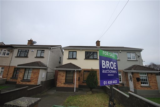 19 Monksfield Avenue, Clondalkin, Dublin 22