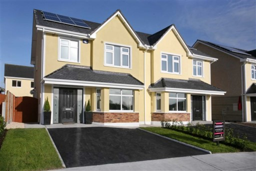 134 Evanwoood, Golf Links Road, Castletroy, Limerick