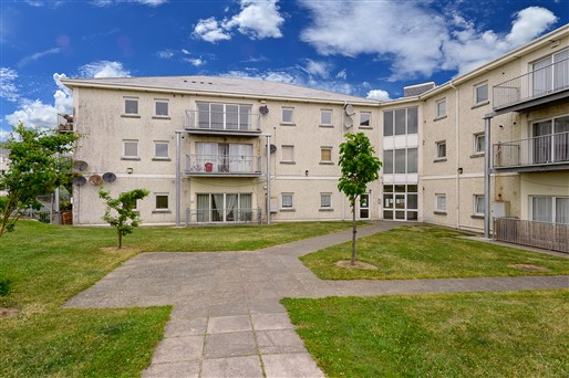 Apartment 103, Donaghmore, Bettystown, Co. Meath