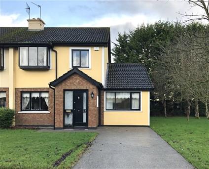 25 Meadowcourt, Clon Road, Ennis, Co. Clare