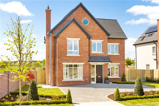 6 Effernock Crescent, Effernock, Trim, Co. Meath