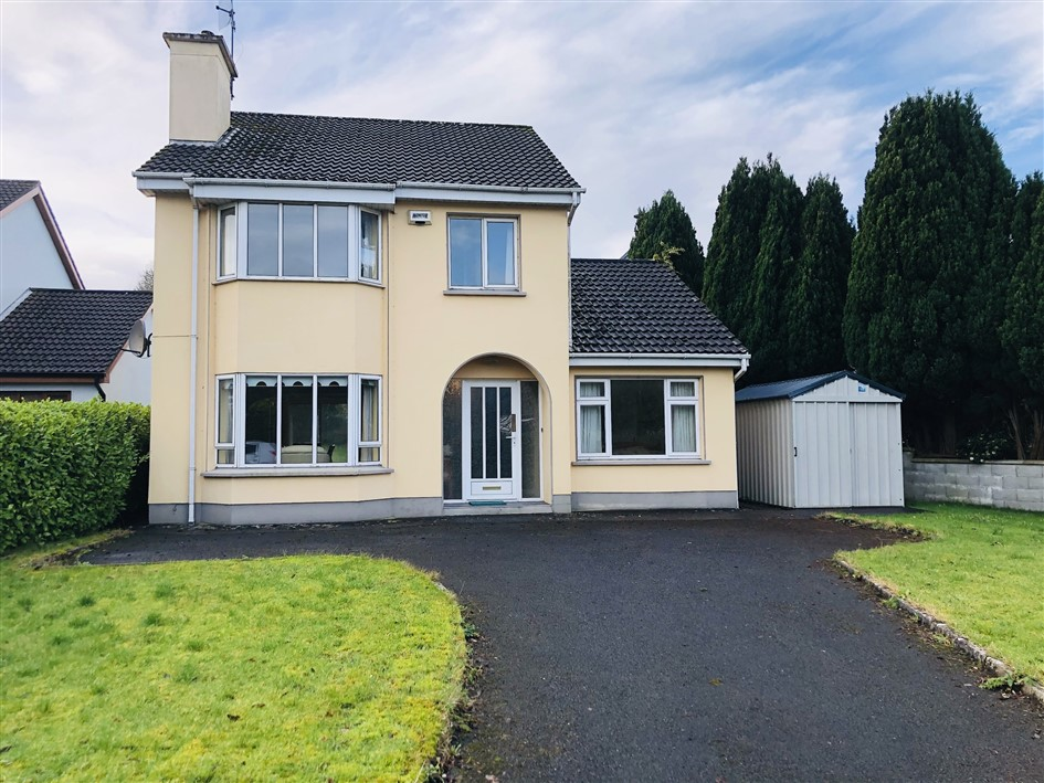 2 Cusack Lawn, Cusack Road, Ennis, Co. Clare