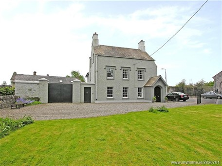 Castle View House, Parsons St.,, Maynooth, Kildare