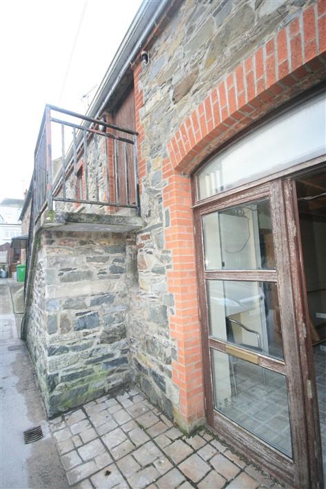 (Rear) Main Street, Ballybay, Co. Monaghan