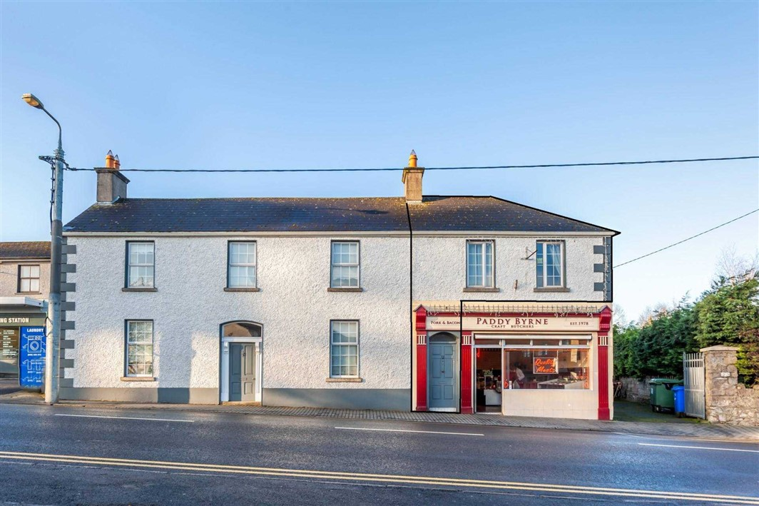 1A Dara View, Station Road, Kildare, Co. Kildare, R51 V525