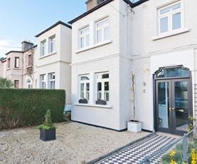 4 Ard Lorcain Villas, Stillorgan, Co. Dublin