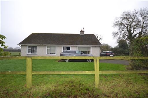 The Gate Lodge Corbally Stud, Celbridge, Kildare