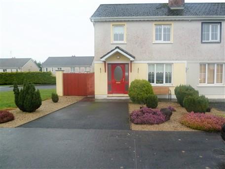 43 Ardcronan, Castlebar, Co. Mayo