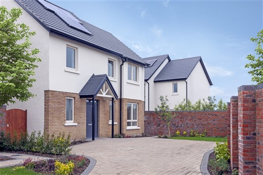 12 Mill Close, Millerstown, Maynooth Road, Kilcock, Kildare