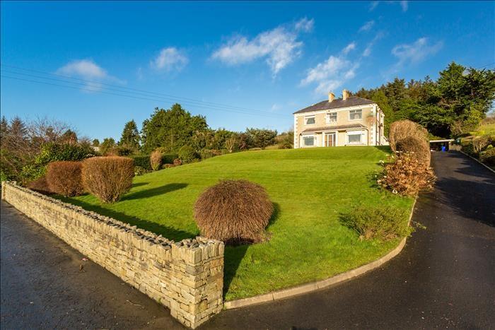 Avondale House, Carnashannagh