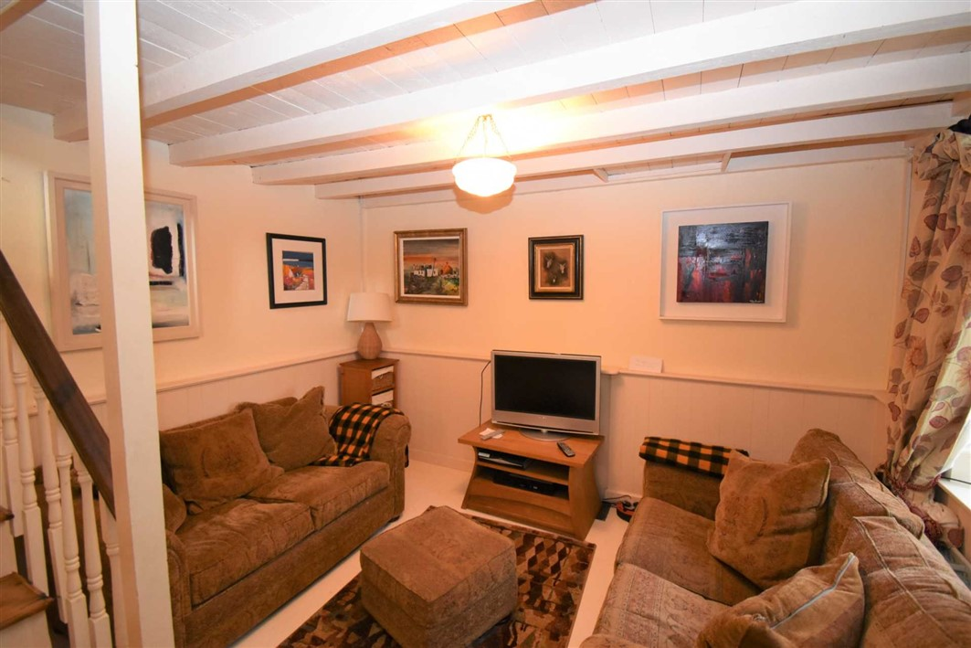 Toe Head Cottage, Toe Head, Castletownshend, P81 K250
