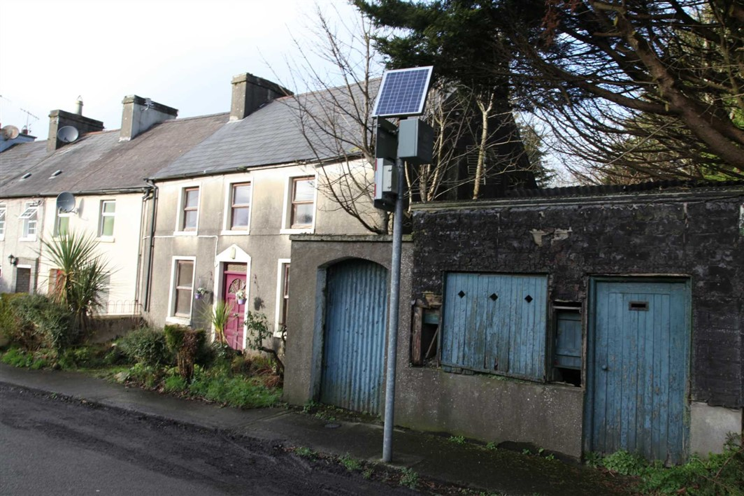 1 Castle Road, Bandon, Co. Cork, P72 XV81