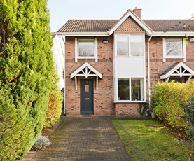 4 Coppinger Glade, Blackrock, Co. Dublin