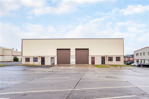 Unit 45 Kildare Business Park, Melitta Road, Kildare, Co. Kildare.