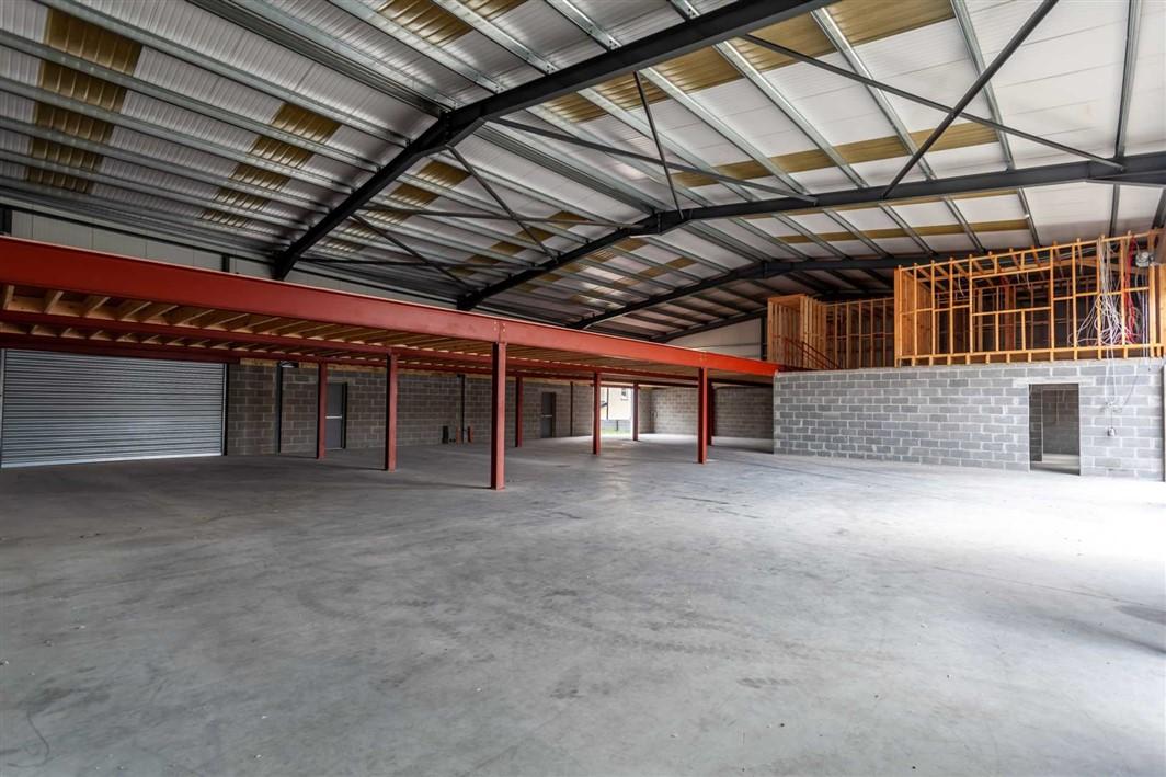 Unit 45 Kildare Business Park, Melitta Road, Kildare, Co. Kildare.
