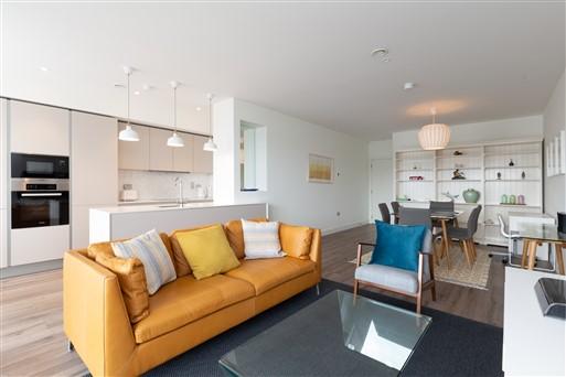 Apartment 45, Orwell Gate, Rathgar, Dublin 6