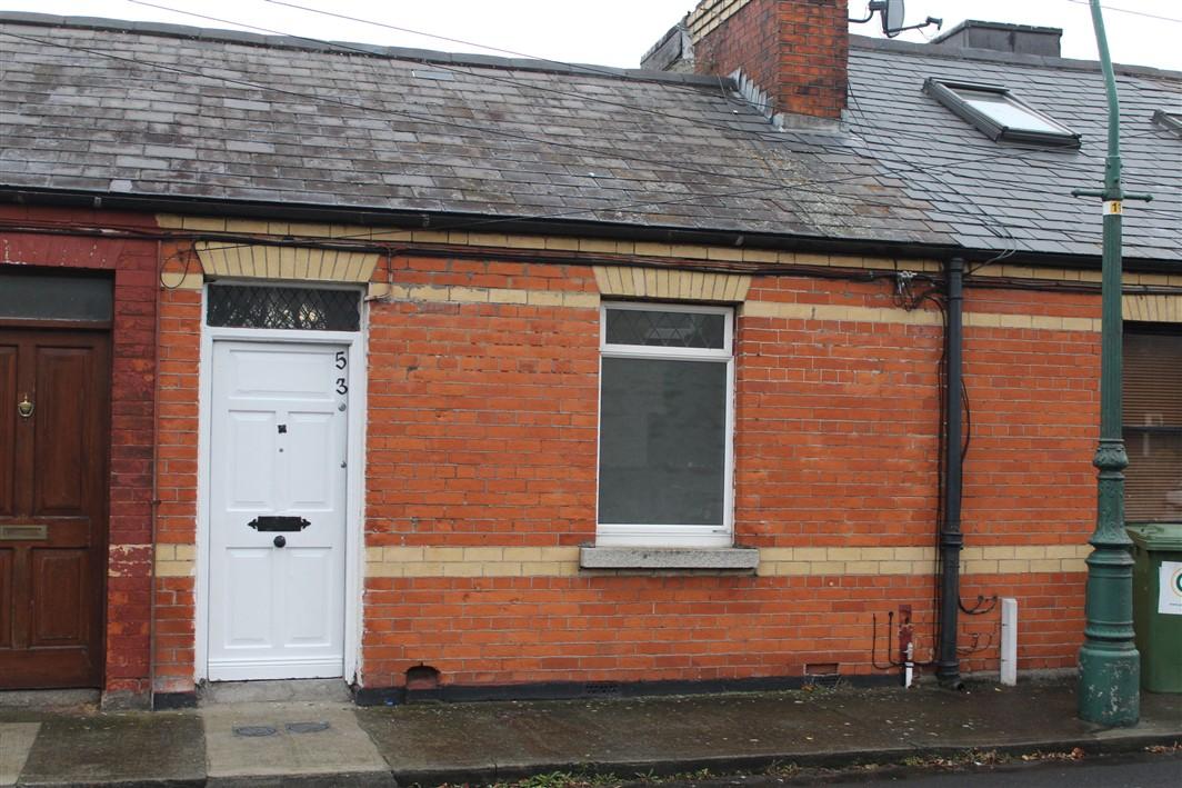 Ringsend Park Cottages, Ringsend, Dublin 4