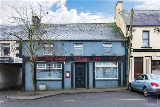Cheers Bar, Main Street, Ballyjamesduff, Co. Cavan