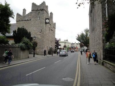 11 Castle Mews, Castle Street, Dalkey, Co. Dublin