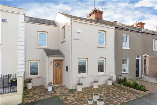 1 Synnott Terrace, Dun Laoghaire, Co. Dublin, A96 T858