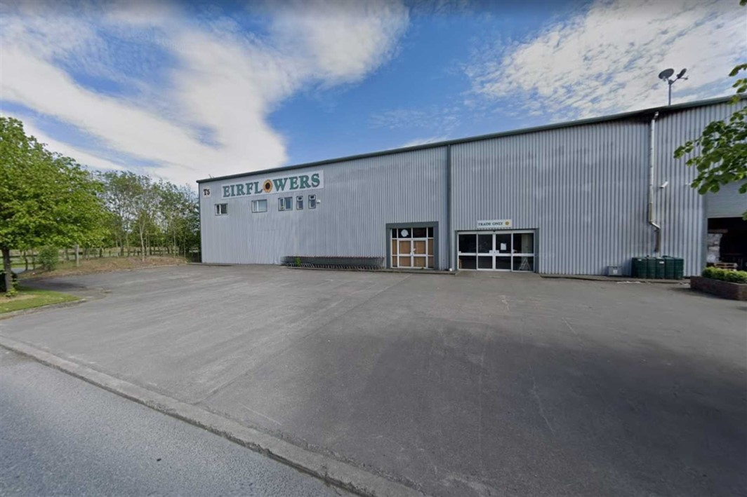 Unit T51, Maple Drive, Naas Enterprise Park, Naas, Co. Kildare