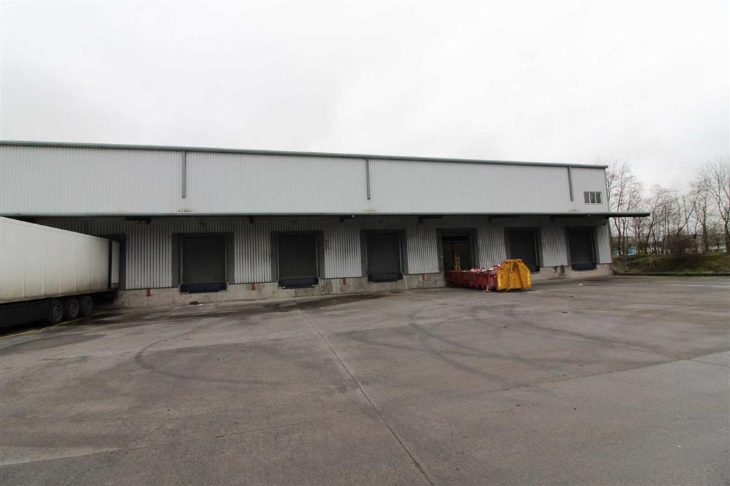Unit T51, Maple Drive, Naas Enterprise Park, Naas, Co. Kildare
