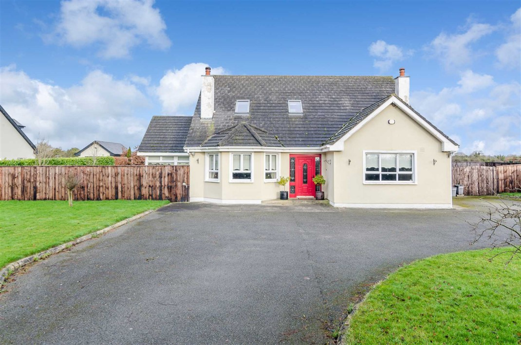 Pagestown, Kilcloon, Co. Kildare, A85 K400