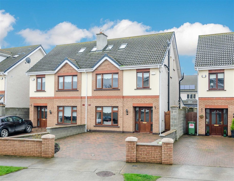 7 The Rise, Moyglare Hall, Maynooth, Co. Kildare, W23 P2R3
