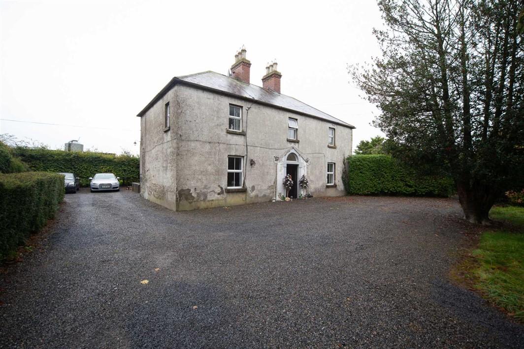 Coragh, Rathmolyon, Co. Meath, A83 X337